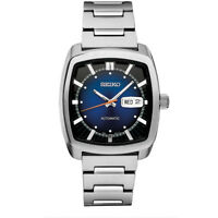 Seiko Men's Recraft Automatic Stainless Steel Casual Watch