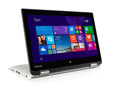 "Toshiba Satellite Radius 11 L15W-B1310 11.6"" (500GB, Intel Celeron, 2GB)..."