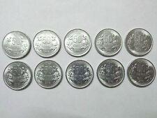 2015 - 50 PAISE - FSS COINS - KOLKATA MINT - 10 COINS