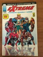 Fumetti e graphic novel americani star comics fantastici quattro