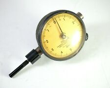 Federal Products Corp Dial Indicator Gauge 0001 Model C21c Dt