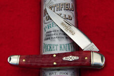 Great Eastern Northfield #38 Special Paint Brush Jig Bone Knife 381117