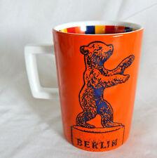 Berlin Mug by Sabine Welz for Art-Domino Konitz