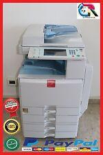 Noleggio Vendita Assistenza Fotocopiatrice a Colori  Ricoh Aficio MP C2500
