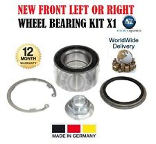 FOR KIA CARENS 1.8 2.0 CRDi  2002-->ON 4 PIECE FRONT WHEEL BEARING KIT COMPLETE