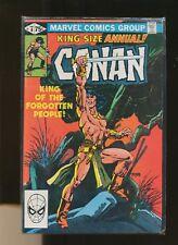 Conan Annual no 6 us Marvel Comics