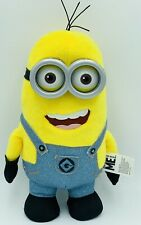 Universal Studios, Despicable ME, Minion, Plush, Toy, Doll, 30cm Tall, 12' Kevin