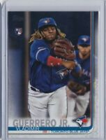 🔥💎 2019 Topps Update Vladimir Guerrero Jr. #US1 Rookie RC- Blue Jays