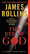 The Eye of God (Sigma Force) by James Rollins