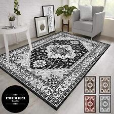 Large Area Rugs & Carpets Runners Modern Bedroom Living Room Hallway Floor Mats