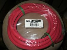 "Parker 7120 Acetylene Welding Hose 3/16"" x 24' foot New Ha24"