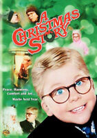 A Christmas Story (1983 Peter Billingsley) DVD NEW
