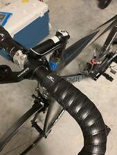 2010 Trek Madone 5.2 Carbon Road Bike 58cm Compact Climbing Gears 2 11 Speeds.