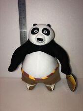 """New 10"""" Kung Fu Panda 3 Plush Stuffed Toy Po"""
