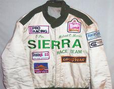 Rare -Sierra Antifreeze- Michael C Morris Scca Racing Race Used/Worn Firesuit