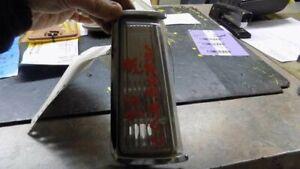 Passenger Corner/Park Light Side Marker Fits 87-90 CARAVAN 34306