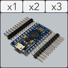 Arduino Pro Micro ATmega32U4 MU 5V 16MHz Leonardo Compatible Board