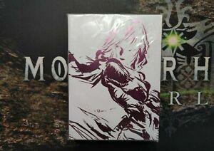 Final Fantasy XIII-2 Original Soundtrack Limited Edition NEU & unbenutzt