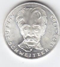 1975 Schweitzer 5 DM