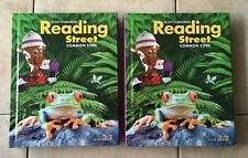 Student Textbook - READING STREET Common Core GRADE 3 Set of Two Books