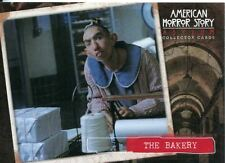 American Horror Story Asylum Welcome To Briarcliff Chase Card WB3