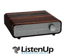 Peachtree Nova150 Integrated Amplifier - Gloss Ebony Mocha - Authorized Dealer