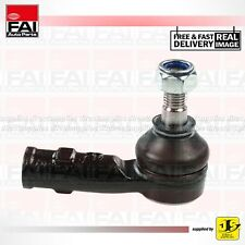 FAI TIE ROD END RIGHT SS498 FITS SEAT VW CADDY GOLF JETTA LUPO PASSAT POLO VENTO