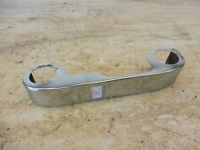 1975 Yamaha TX500 XS500 Y681' front fork trim cover