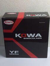 Brand New!! KOWA YF series 8x30 Binoculars Black YF30-8 From japan Free shipping