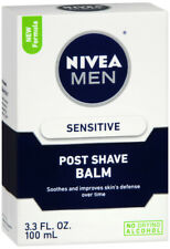 Nivea Men Sensitive Post Shave Balm 3.3 fl oz (100 ml)