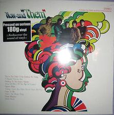 "180g  Vinyl LP NEU + OVP Them - Now - And ""Them"" Psychedelic Rock Van Morrison"