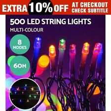 Corded Modern String Lights