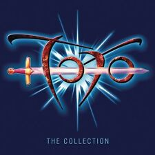 TOTO THE COLLECTION (VERY BEST OF / GREATEST HITS) CD ALBUM