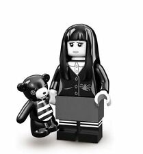 LEGO® Minifigures / Minifiguras 71007-SERIES 12-Minifigura Chica Fantasmagórica