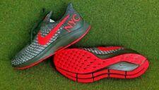 Nike Air Zoom Pegasus 35 Men's Size 13 NYC Running Shoes Black BV5484 001 New