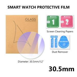 Screen Protector Film For DW Classic Petite ICONIC Series Watch 32mm 36mm 40mm
