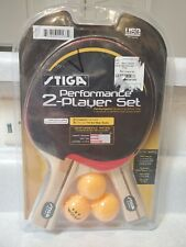 Stiga Table Tennis 2 Player Set NEW IN PACKAGE