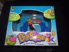 Silverlit Digi Birds DigiStage Kids Electronic Interactive Pets Singing Toys