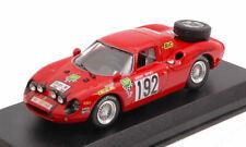 Ferrari 250 lm n.192 tour de france 1969 rouget-depret scala 1:43 modellino best