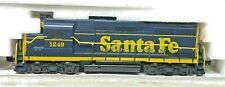 ATLAS N Scale 4732 EMD GP-30 ~ SANTA FE  # 1249