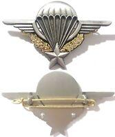 BMP Brevet militaire parachutiste TAP PARA armée de Terre / l'Air & LÉGION 2°REP