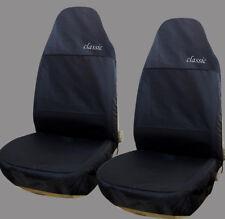 Werkstattschoner 2x Auto KFZ Universal Schonbezug Schutzbezug sitzbezug AS7246ws