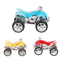 Plastic Beach Motorcycle Toy Boy Simulation Car Motor Model Toy Kids Gift #Z