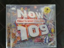 More details for now that's what i call music 109 including now 60 to now 108 (usb) free postage!