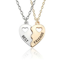 Gift Splice Choker Chain Friendship Necklace Stylish Clavicle Statement Jewelry