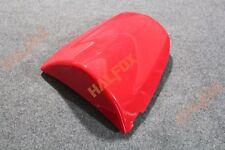 Red Rear Seat Cowl Cover Kawasaki Ninja ZX6R 2003 2004 Z750 Z1000 2003-2006