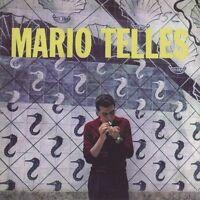 Mario Telles-Mario Telles CD Original recording remastered  New