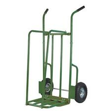 Carrello portalegna portata 250 kg con ruote da giardino