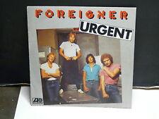 FOREIGNER Urgent 11688