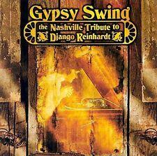 Gypsy Swing: Nashville Trib Django Reinhardt, Django Reinhardt: Gypsy Swing, Goo